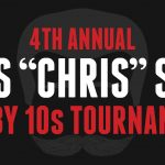 "4th Annual Thomas ""Chris"" Smythe Rugby 10s Tournament"