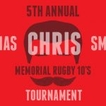 5th Thomas Chris Smythe Memorial Rugby 10's Tournament